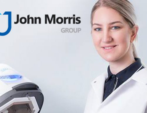 Shifting Industry Needs Prompt Well Established Science Equipment Provider John Morris Group to Review and Update Business Philosophy
