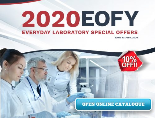 2020 EOFY – Everyday Laboratory Special Offers
