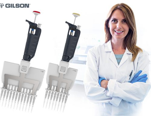 Gilson Pipetman G (Multi-Channel )