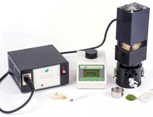 Hansatech: Instrumentation for Photosynthesis & Respiration Studies