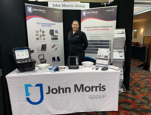 John Morris Group Attends the 2021 VANZ Conference